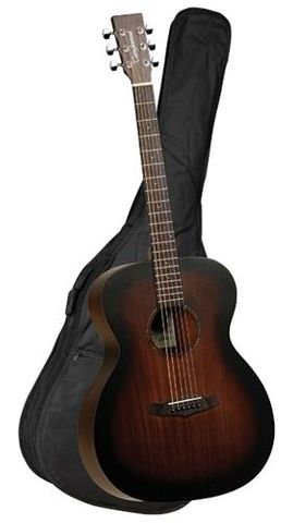 Tanglewood TWCRO Acoustic Guitar and Bag