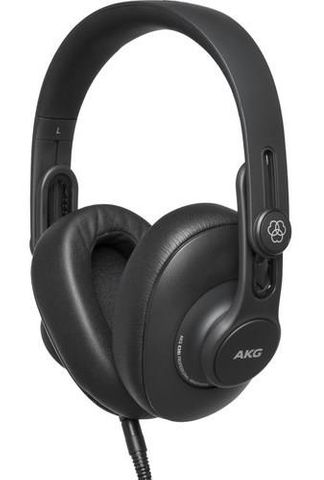 AKG K361 Closedback Over Ear Headphones