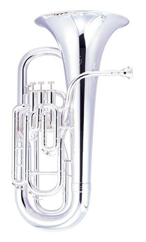 John Packer JP074S 3V Bb Euphonium OF SP