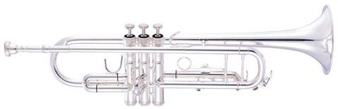 John Packer JP151S Trumpet SP