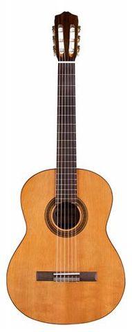 Cordoba C5 Ltd Classic Guitar Flam Mahog