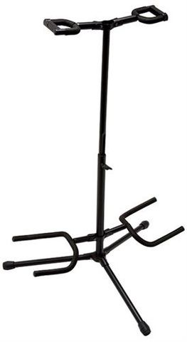 Onstage Double Guitar Stand