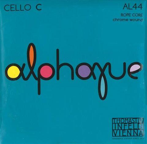 Thomastik 4/4 CELLO C Allphayue String