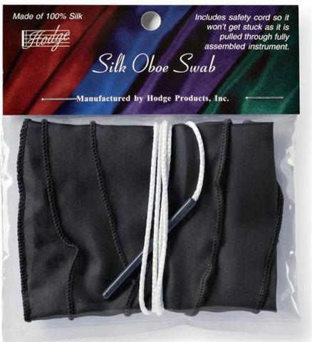 Hodge Silk Oboe Swab