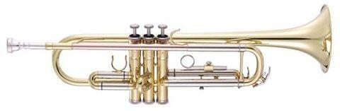 John Packer JP051 Lacquer Trumpet