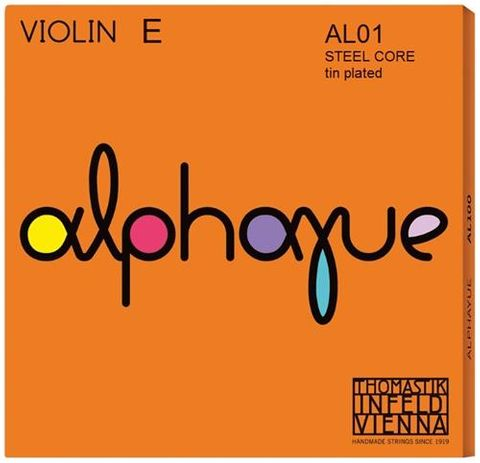Thomastik 4/4 VIOLIN E Alphayue String