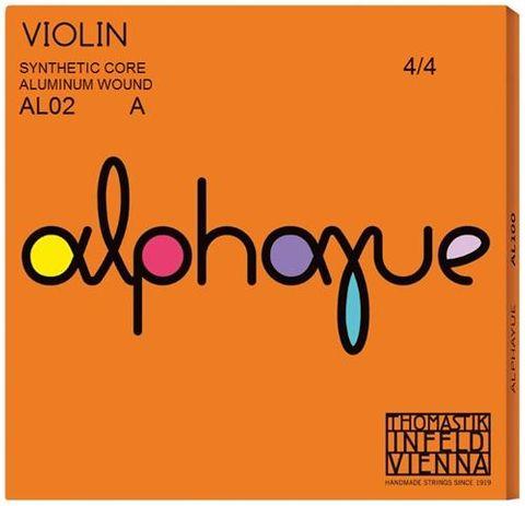 Thomastik 4/4 VIOLIN A Alphayue String