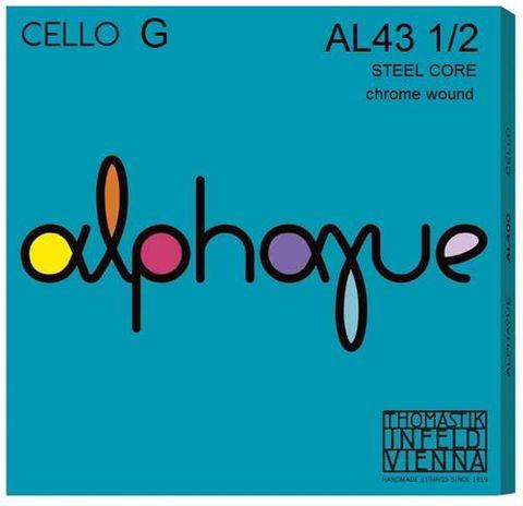 Thomastik 1/2 CELLO G Alphayue String