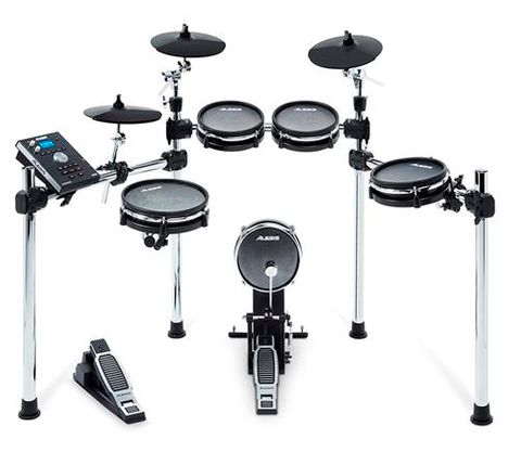Alesis Command Mesh 5pce Elect Drum Kit