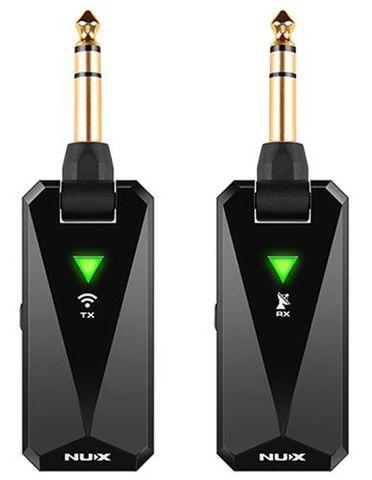 Nux B5RC Guitar Wireless Mic System