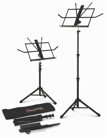 Portastand Protege Music Stand with Bag