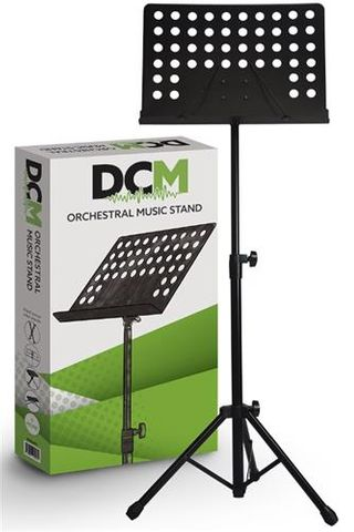 DCM Black Orchestra Music Stand