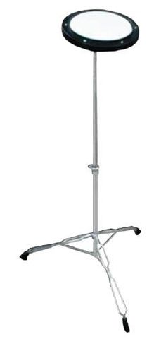 DXP Tuneable 8in Practice Pad and Stand