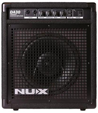 Nux 30w Drum Monitor