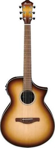 Ibanez AEWC11 NNB Acoustic Guitar