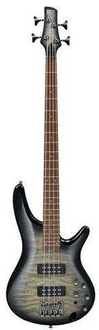 Ibanez SR400EQM SKG Bass Guitar