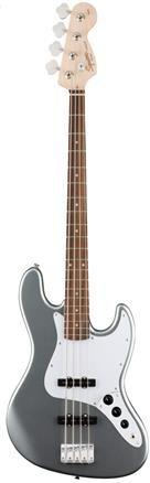 Fender Sq Aff J LRL SLS Bass Guitar