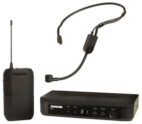 Shure BLX Headset Mic System w PGA31 Mic