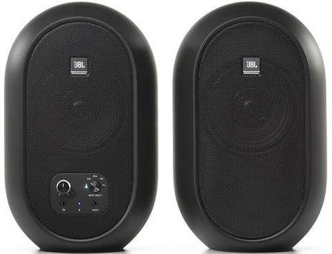 JBL 1 Series BLK 104 Bluetooth Monitors