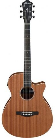 Ibanez AEG7MH OPN Ac/El Guitar