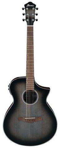 Ibanez AEWC11 TCB Ac/El Guitar