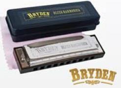 Bryden D Harmonica