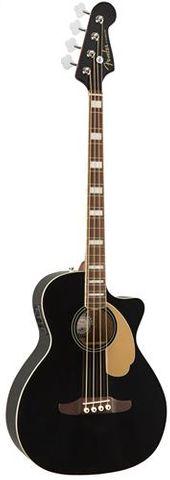 Fender Kingman Acoustic Bass Guitar