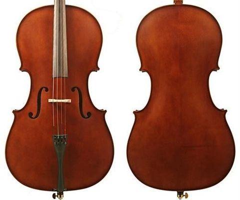 Enrico 4/4 Student 2 Cello Outfit w Bag