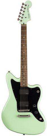 Fender Contempary Active Jazzmaster