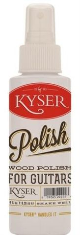 Kyser KDS500 Guitar Polish