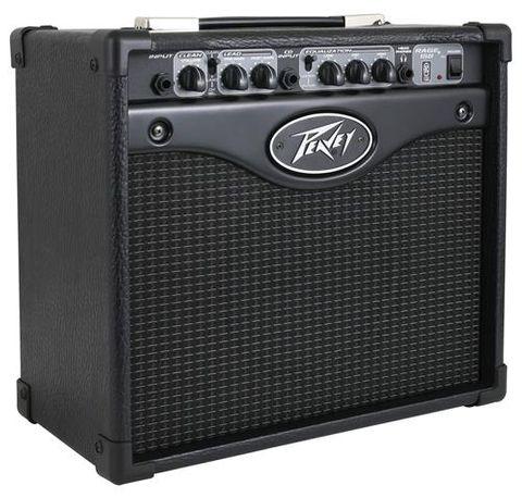 Peavey Rage158 15w Guitar Amp