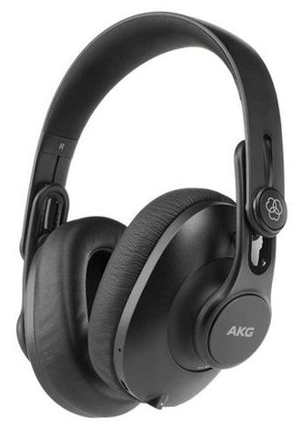 AKG K361B Closed Back BT Headphones