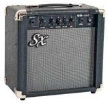 SX 15w Bass Amplifier