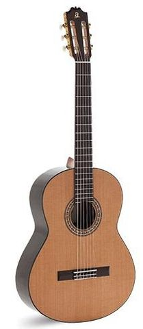 Admira A6 Spanish Solid Top Guitar