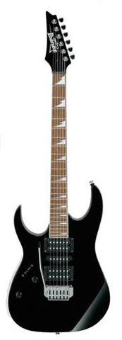Ibanez RG170DXL Left Hand Guitar