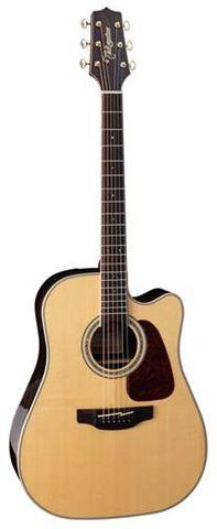 Takamine G90 Cez NAT GLOSS Ac/El Guitar