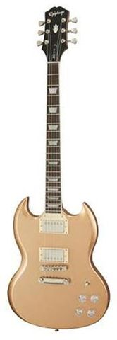 Epiphone SG Muse Smoked Almond Electric