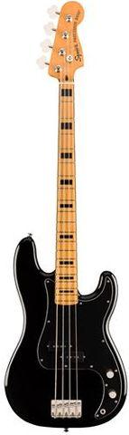Fender SQ CV 70s P Bass Guitar