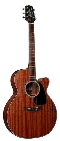 Takamine G11MCENS Mahog Nex Ac/El Guitar