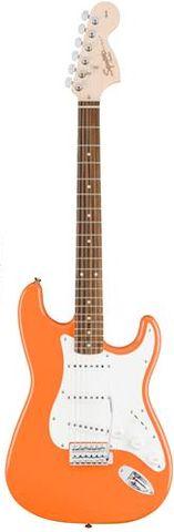 Fender Sq Aff Strat LRL COP Electric Gtr
