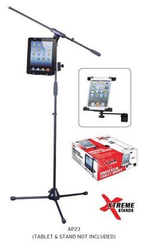 Xtreme AP23 iPad Holder