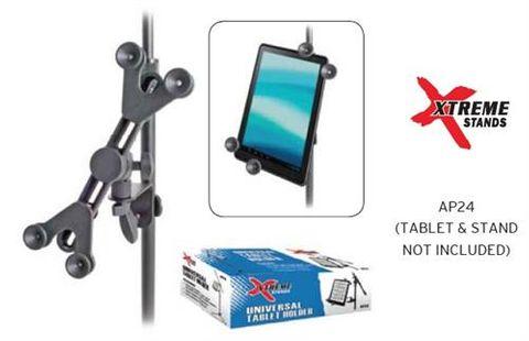 Xtreme AP24 Tablet Holder