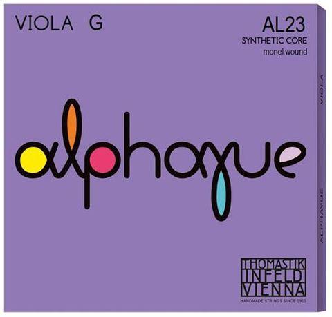 Thomastik 4/4 Alphayue VIOLA G String