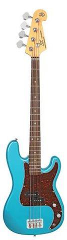 SX 3/4 LPB Bass Guitar