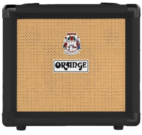 Orange Crush 12BK Combo 4/C Amplifier