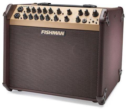 Fishman Loudbox Artist 120w BTooth Amp