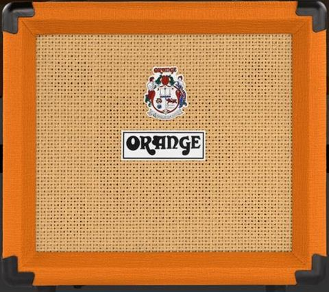 Orange Crush 12 Combo 4/C Amplifier