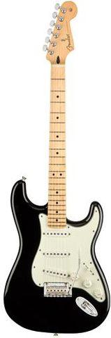 Fender Player Strat MN BLK Electric Gtar