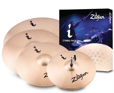 Zildjian HPRO Gig Cymbal Pack