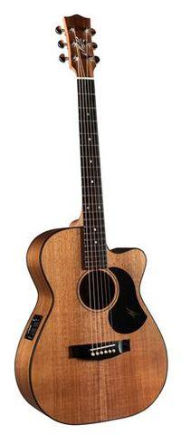 Maton EBW808C Small Bdy Ac/El Guitar